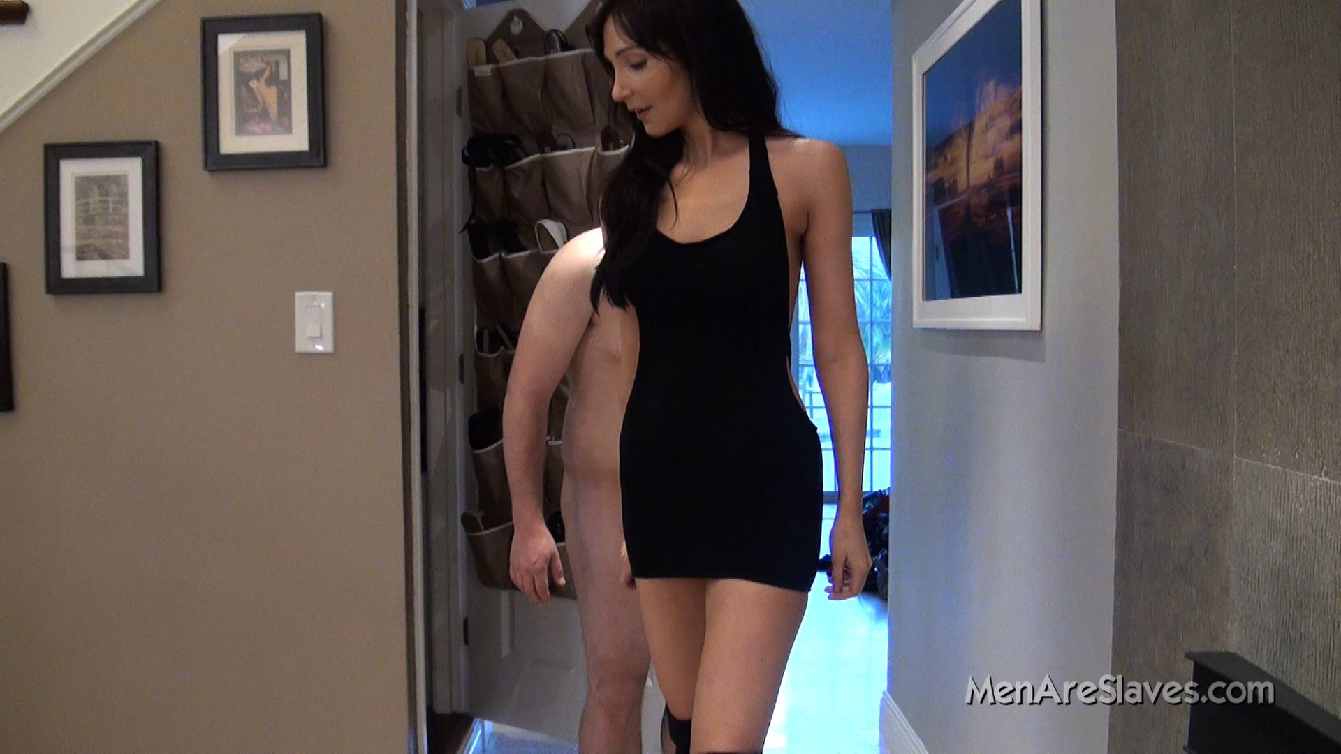 Men Are Slaves Picture Gallery